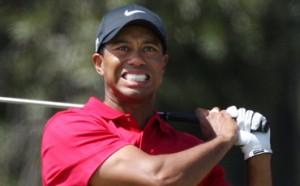 Tiger Woods dec09
