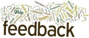 feedback B