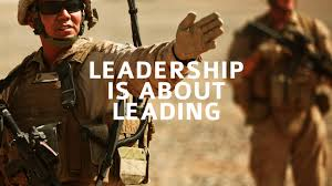 leader B