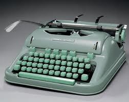 Typwriter 2