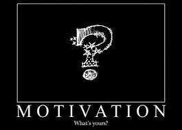 motivation a