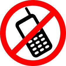 NoCellPhone