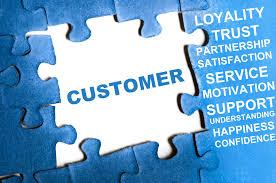customer A